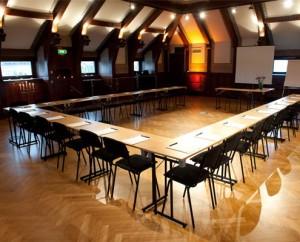 konferenslokal Stockholm Clustret